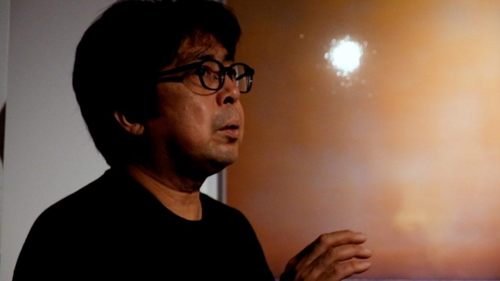 vol.5 アーティスト大澤辰男のこと アートで社会に貢献できること