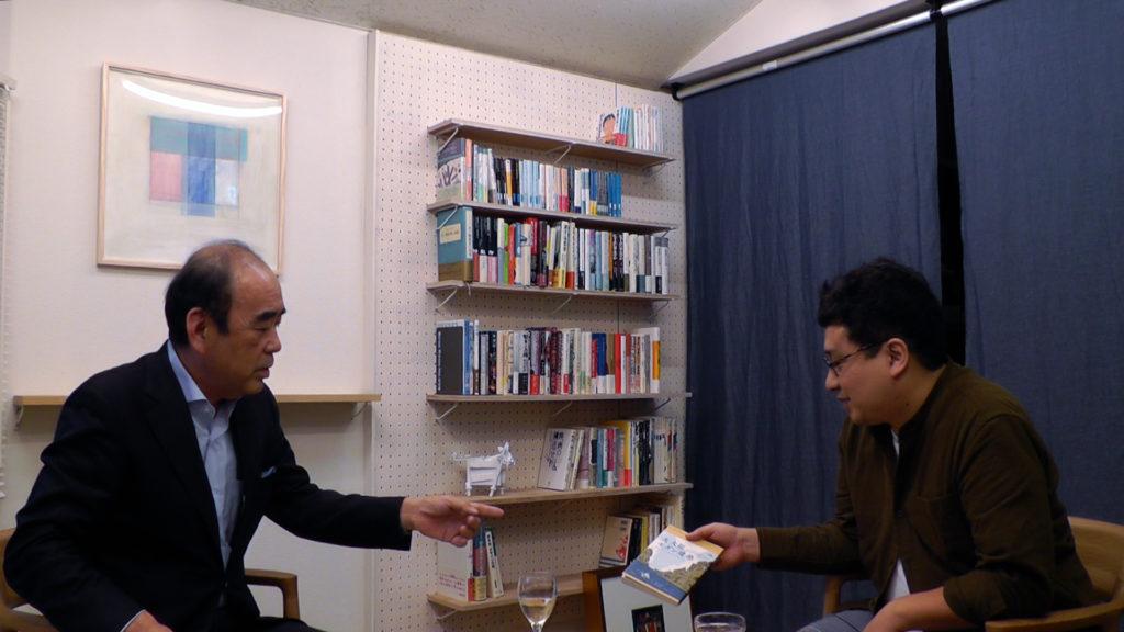 vol.4 コロナ禍に思うことー繋がる時代の目利き/これからの大阪の街を考える